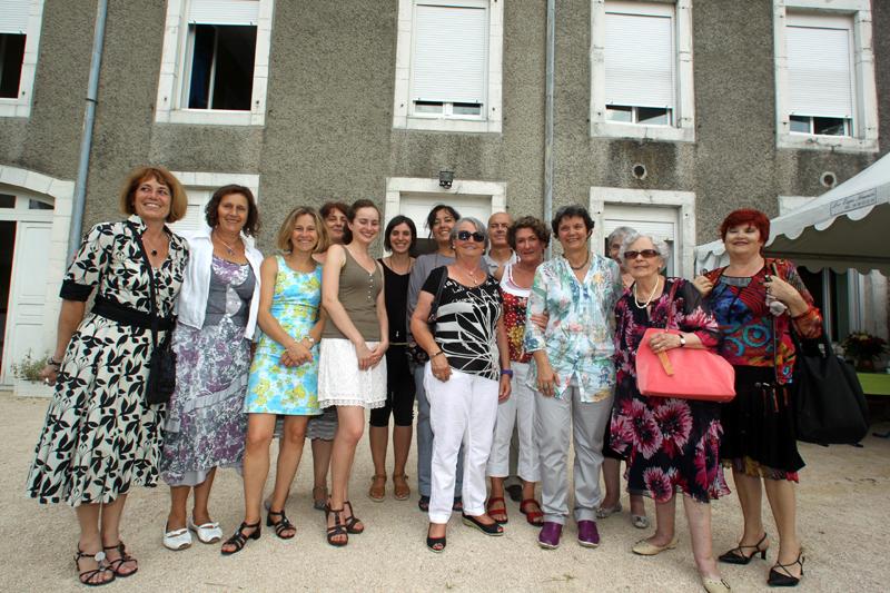 du cote des femmes pau
